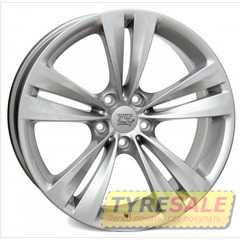 Купить WSP ITALY NEPTUNE GT W673 SILVER R19 W8.5 PCD5x120 ET25 DIA72.6