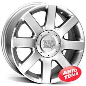 Купить WSP ITALY MARATEA VO39 W439 R16 W7 PCD5x100/112 ET42 DIA57.1