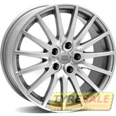 Купить WSP ITALY Misano W237 SILVER R17 W7.5 PCD5x110 ET41 DIA65.1