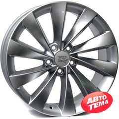 WSP ITALY EMMEN W456 SILVER - Интернет магазин шин и дисков по минимальным ценам с доставкой по Украине TyreSale.com.ua