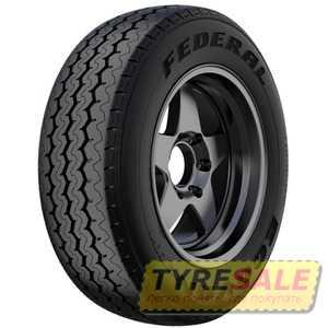 Купить Летняя шина FEDERAL Ecovan ER01 205/65R16C 107T