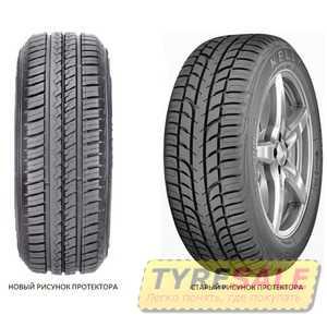 Купить Летняя шина KELLY HP 205/55R16 91H