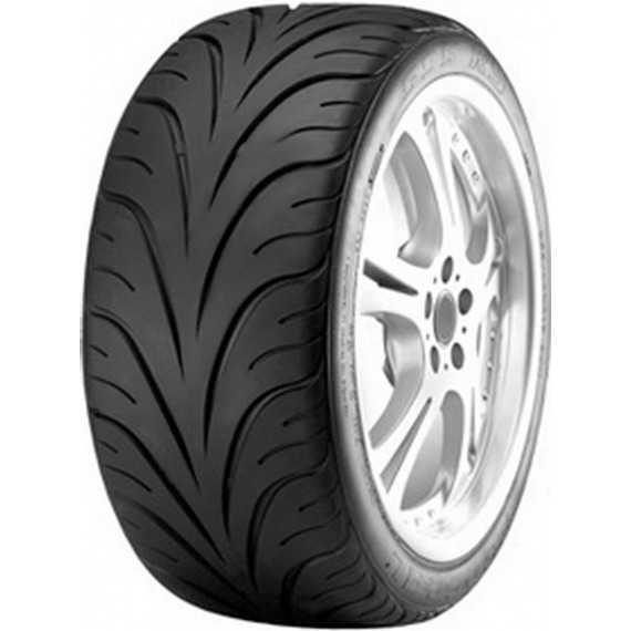 Летняя шина FEDERAL 595 RS-R - Интернет магазин шин и дисков по минимальным ценам с доставкой по Украине TyreSale.com.ua