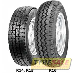 Купить Летняя шина KORMORAN VanPro B2 195/75R16C 107P