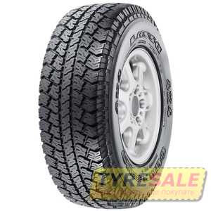 Купить Всесезонная шина LASSA Competus A/T 265/70R16 112S