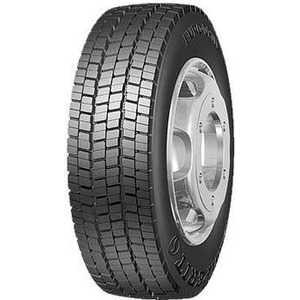 Купить SEMPERIT M255 EURO DRIVE 245/70 R19.5 136M