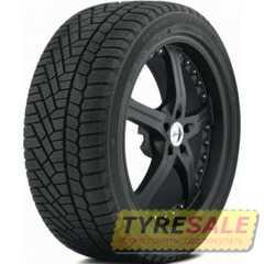 Купить Зимняя шина CONTINENTAL ExtremeWinterContact 265/70R17 115Q