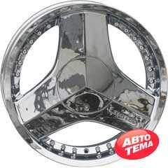 RS LUX Wheels L 617 CRV - Интернет магазин шин и дисков по минимальным ценам с доставкой по Украине TyreSale.com.ua