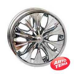 RS LUX Wheels L 086 CRV - Интернет магазин шин и дисков по минимальным ценам с доставкой по Украине TyreSale.com.ua