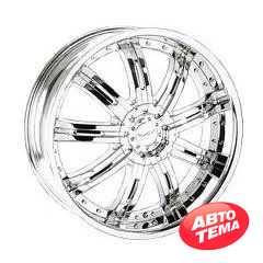 Купить RS LUX Wheels L 011TW CRV R20 W8.5 PCD6x139.7 ET30 DIA106.1