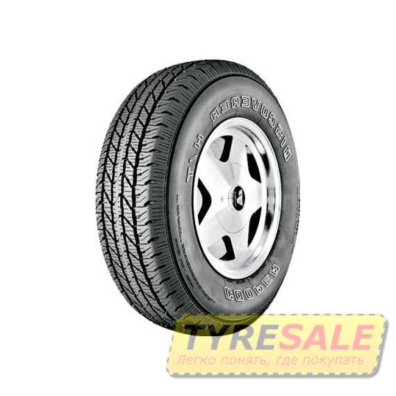Всесезонная шина COOPER Discoverer H/T - Интернет магазин шин и дисков по минимальным ценам с доставкой по Украине TyreSale.com.ua