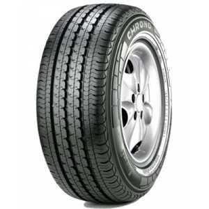 Купить Летняя шина PIRELLI Chrono 205/65R15C 102T