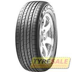 Всесезонная шина KUMHO Solus KH18 - Интернет магазин шин и дисков по минимальным ценам с доставкой по Украине TyreSale.com.ua