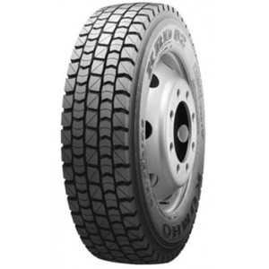 Купить Грузовая шина KUMHO KRD02 (ведущая) 315/80(13.00) R22.5 156L
