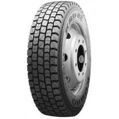 KUMHO KRD02 - Интернет магазин шин и дисков по минимальным ценам с доставкой по Украине TyreSale.com.ua