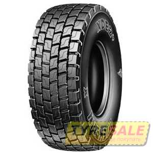 Купить MICHELIN XDE2 Plus 305/70(12.00) R19.5 147M