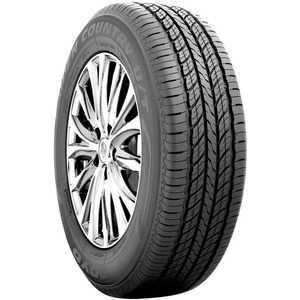 Купить Всесезонная шина TOYO Open Country H/T 245/55R19 103S