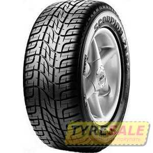 Купить Летняя шина PIRELLI Scorpion Zero 255/55R18 109V