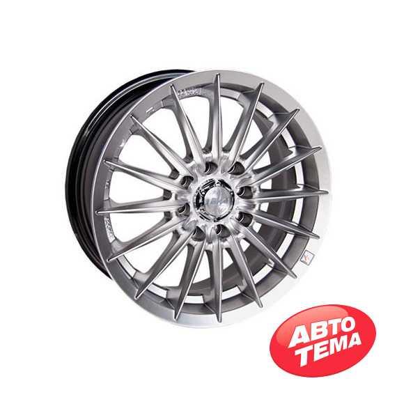 RW (RACING WHEELS) H-155 HS - Интернет магазин шин и дисков по минимальным ценам с доставкой по Украине TyreSale.com.ua