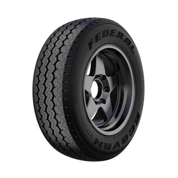 Летняя шина FEDERAL Ecovan ER01 - Интернет магазин шин и дисков по минимальным ценам с доставкой по Украине TyreSale.com.ua