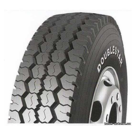 DOUBLESTAR DSR165 - Интернет магазин шин и дисков по минимальным ценам с доставкой по Украине TyreSale.com.ua