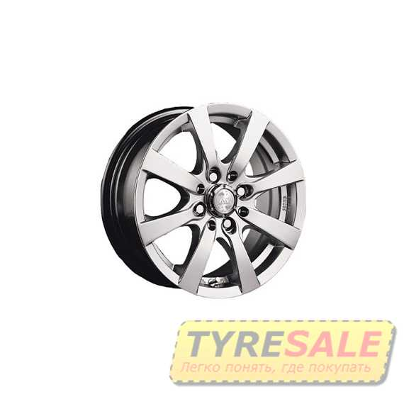 RW (RACING WHEELS) H325 HS - Интернет магазин шин и дисков по минимальным ценам с доставкой по Украине TyreSale.com.ua