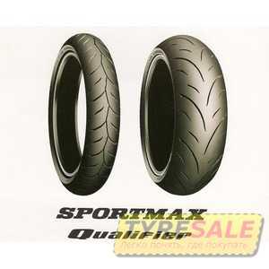 Купить DUNLOP Sportmax Qualifier 190/50 R17 73W REAR TL