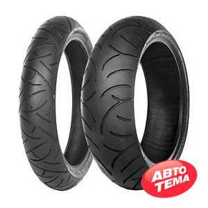 Купить BRIDGESTONE Battlax BT-021 190/50 R17 73W REAR TL