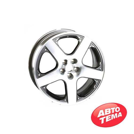 WSP ITALY SORRENTO W430 ANT. POL. - Интернет магазин шин и дисков по минимальным ценам с доставкой по Украине TyreSale.com.ua