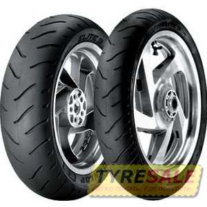 Купить DUNLOP Elite 3 160/80 R16 80H REAR TL