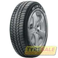 Зимняя шина PIRELLI Winter 160 SnowControl - Интернет магазин шин и дисков по минимальным ценам с доставкой по Украине TyreSale.com.ua