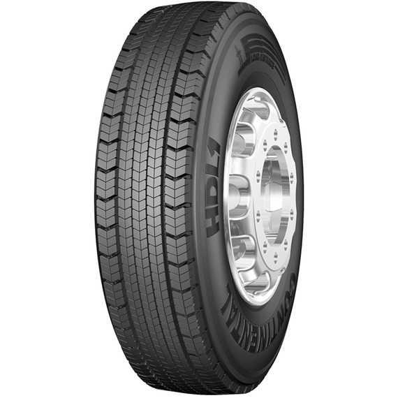 CONTINENTAL HDL1 - Интернет магазин шин и дисков по минимальным ценам с доставкой по Украине TyreSale.com.ua