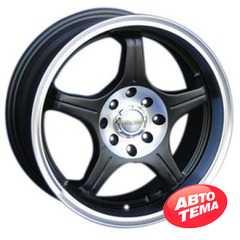 RW (RACING WHEELS) H-196 DB/P - Интернет магазин шин и дисков по минимальным ценам с доставкой по Украине TyreSale.com.ua