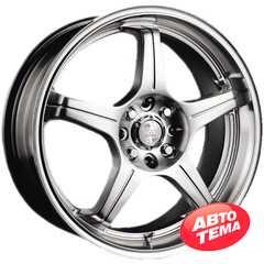 RW (RACING WHEELS) H-196 HS/DP - Интернет магазин шин и дисков по минимальным ценам с доставкой по Украине TyreSale.com.ua