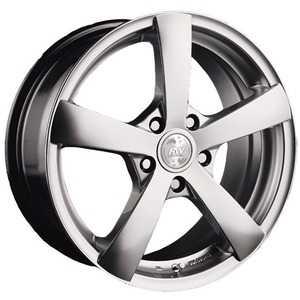 Купить RW (RACING WHEELS) H-337 HS R14 W6 PCD4x98 ET38 DIA58.6