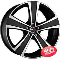 Купить MAK FUOCO 5 Ice Black R18 W9 PCD5x120 ET35 DIA72.6