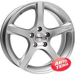 MAK Fever-5R satin - Интернет магазин шин и дисков по минимальным ценам с доставкой по Украине TyreSale.com.ua