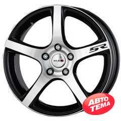 MAK Fever-5R mirror - Интернет магазин шин и дисков по минимальным ценам с доставкой по Украине TyreSale.com.ua