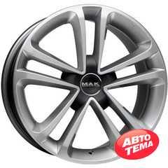 MAK Invidia deluxe - Интернет магазин шин и дисков по минимальным ценам с доставкой по Украине TyreSale.com.ua