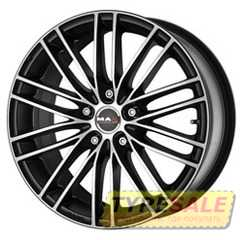 MAK Rapide ice black - Интернет магазин шин и дисков по минимальным ценам с доставкой по Украине TyreSale.com.ua