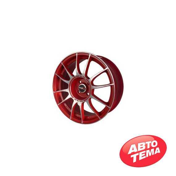 MAK XLR red mirror - Интернет магазин шин и дисков по минимальным ценам с доставкой по Украине TyreSale.com.ua