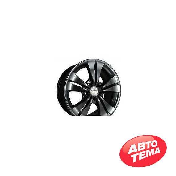 KYOWA RACING KR-357 HPB - Интернет магазин шин и дисков по минимальным ценам с доставкой по Украине TyreSale.com.ua