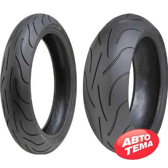 MICHELIN Pilot Power 2CT - Интернет магазин шин и дисков по минимальным ценам с доставкой по Украине TyreSale.com.ua