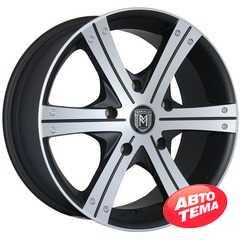 MARCELLO MK-150 AM/MB - Интернет магазин шин и дисков по минимальным ценам с доставкой по Украине TyreSale.com.ua