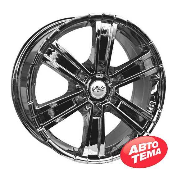 WOLF TITAN 572 HS - Интернет магазин шин и дисков по минимальным ценам с доставкой по Украине TyreSale.com.ua