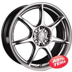 RW (RACING WHEELS) H-250 HS - Интернет магазин шин и дисков по минимальным ценам с доставкой по Украине TyreSale.com.ua