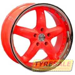 RW (RACING WHEELS) H-303 SOR/ST - Интернет магазин шин и дисков по минимальным ценам с доставкой по Украине TyreSale.com.ua