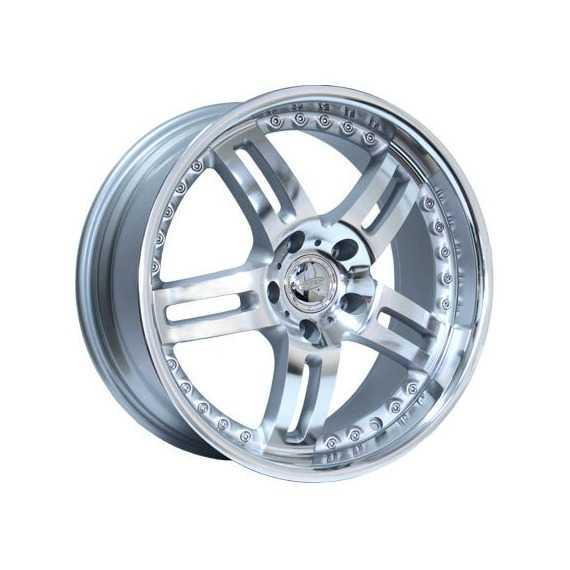 MI-TECH (MKW) D 25 AM/S - Интернет магазин шин и дисков по минимальным ценам с доставкой по Украине TyreSale.com.ua