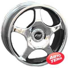 FUJIBOND F137 CHROME - Интернет магазин шин и дисков по минимальным ценам с доставкой по Украине TyreSale.com.ua