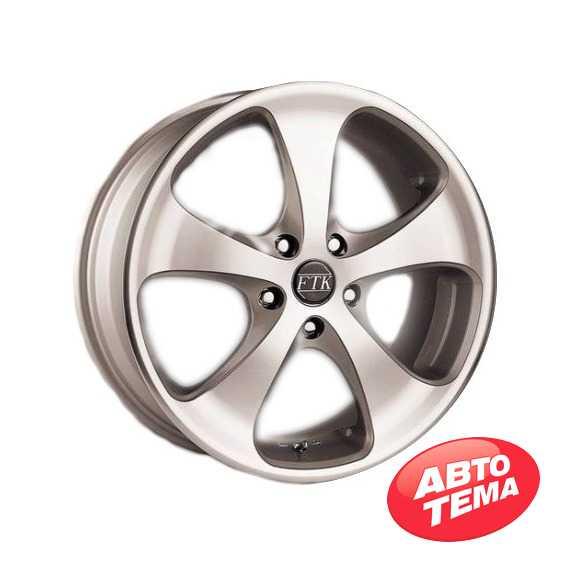 FUJIBOND F542 CHROME - Интернет магазин шин и дисков по минимальным ценам с доставкой по Украине TyreSale.com.ua